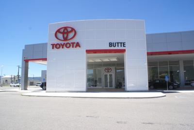 Butte Toyota Image 9