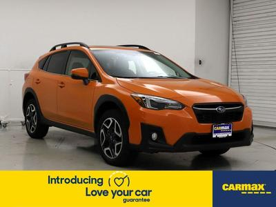 Subaru Crosstrek 2019 a la venta en Waterbury, CT