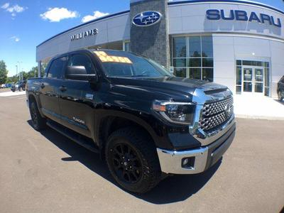 Toyota Tundra 2019 for Sale in Sayre, PA