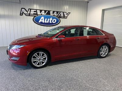 Lincoln MKZ 2016 for Sale in Jefferson, IA
