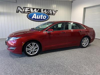 Lincoln MKZ 2016 a la venta en Jefferson, IA
