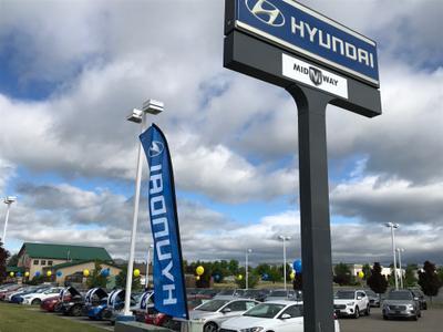 Midway Hyundai Image 1