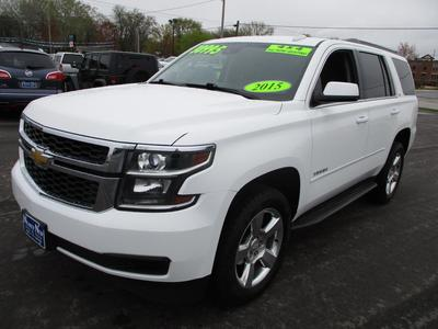 Chevrolet Tahoe 2015 for Sale in Green Bay, WI
