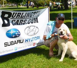 Burlington Hyundai Image 2