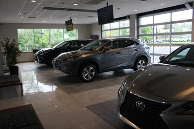 Thompson Lexus Willow Grove Image 8