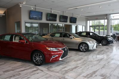 Thompson Lexus Willow Grove Image 9