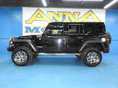 Jeep Wrangler Unlimited 2014 for Sale in Detroit, MI