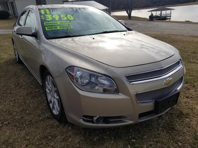 Chevrolet Malibu 2011 a la venta en Indianola, IA