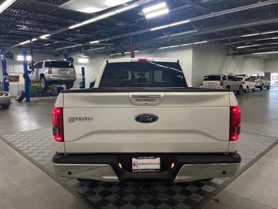 Ford F-150 2017 a la Venta en Wichita, KS