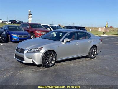 Lexus GS 350 2013 for Sale in Overland Park, KS