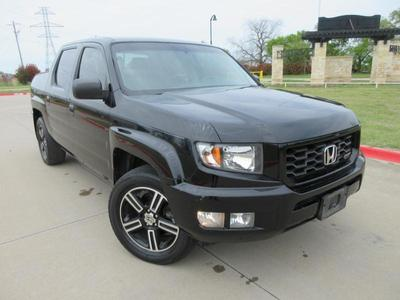 Honda Ridgeline 2014 for Sale in Lewisville, TX
