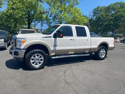 Ford F-250 2013 for Sale in Fair Oaks, CA