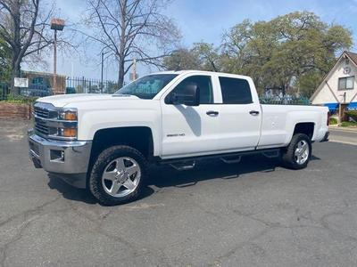 Chevrolet Silverado 2500 2015 for Sale in Fair Oaks, CA
