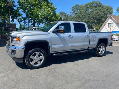 GMC Sierra 2500 2016 for Sale in Fair Oaks, CA