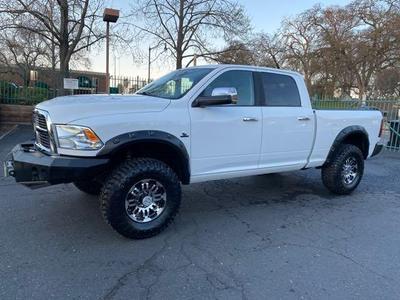 RAM 3500 2012 for Sale in Fair Oaks, CA