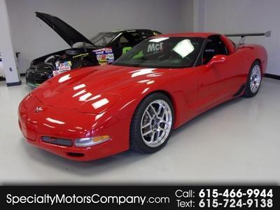 Chevrolet Corvette 1999 for Sale in Lebanon, TN