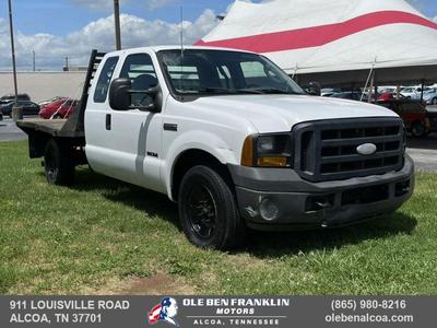 Ford F-250 2007 for Sale in Alcoa, TN