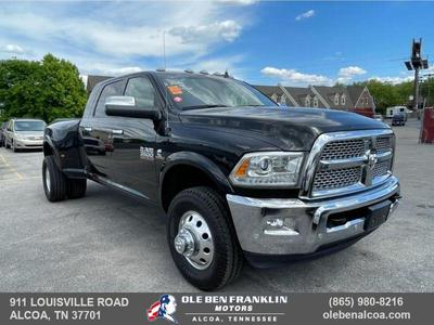 RAM 3500 2018 for Sale in Alcoa, TN