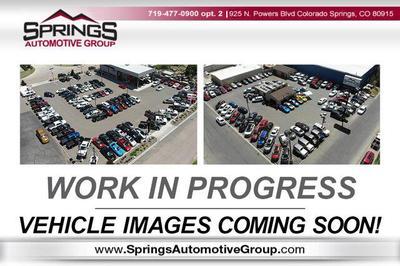 Chevrolet Silverado 2500 2015 for Sale in Colorado Springs, CO
