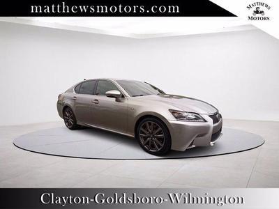 Lexus GS 350 2015 for Sale in Wilmington, NC
