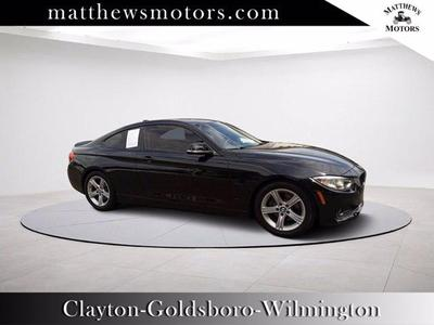 BMW 428 2015 for Sale in Wilmington, NC