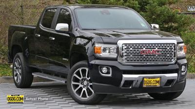 GMC Canyon 2017 for Sale in Vallejo, CA