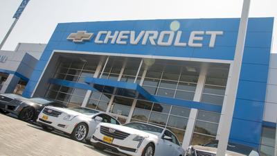 Team Chevrolet Image 2