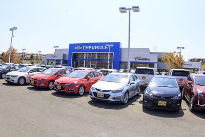 Team Chevrolet Image 3