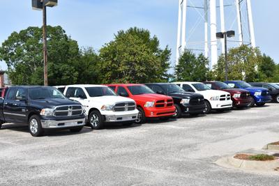 Chrysler Dodge Jeep Ram Fort Walton Beach Image 1