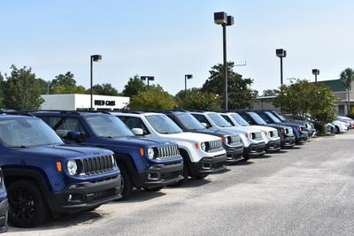 Chrysler Dodge Jeep Ram Fort Walton Beach Image 2
