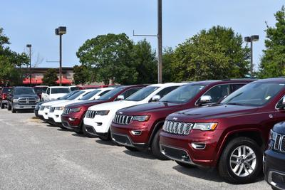 Chrysler Dodge Jeep Ram Fort Walton Beach Image 4