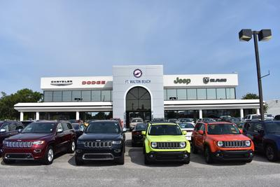 Chrysler Dodge Jeep Ram Fort Walton Beach Image 7