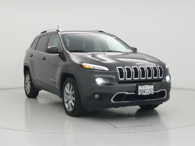 Jeep Cherokee 2018 for Sale in San Jose, CA