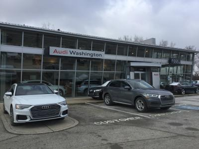 Audi Washington Image 2
