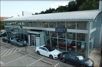 Audi Washington Image 6