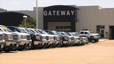 Gateway Buick GMC Image 2
