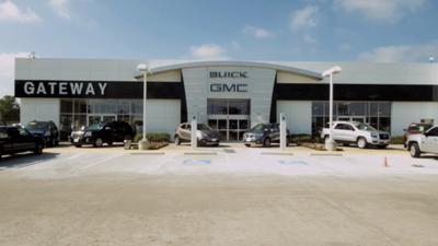 Gateway Buick GMC Image 4