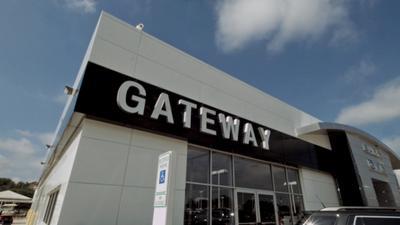 Gateway Buick GMC Image 5