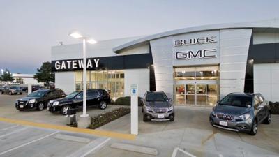 Gateway Buick GMC Image 7