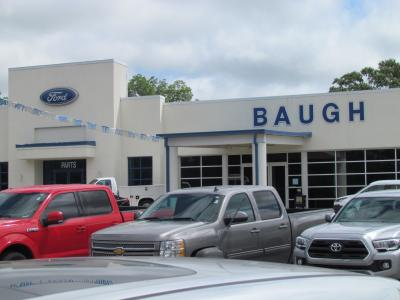 Baugh Ford Image 1