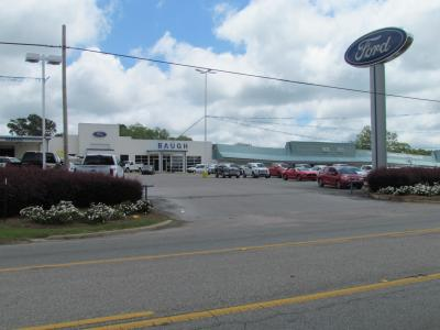 Baugh Ford Image 2