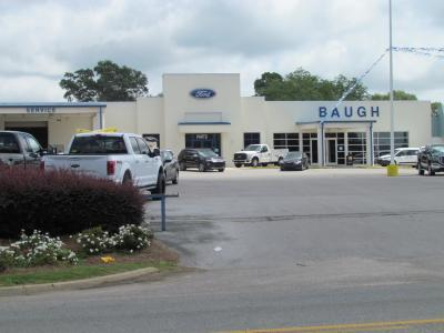 Baugh Ford Image 3