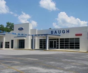Baugh Ford Image 5