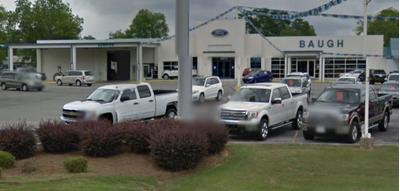 Baugh Ford Image 7