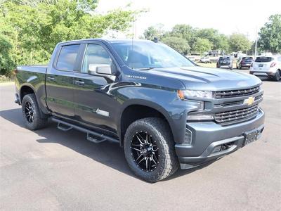 Chevrolet Silverado 1500 2019 for Sale in Bartow, FL