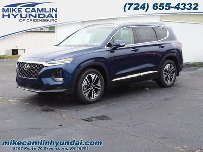 Hyundai Santa Fe 2020 for Sale in Greensburg, PA