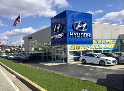 Mike Camlin Hyundai of Greensburg Image 4