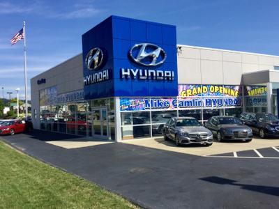 Mike Camlin Hyundai of Greensburg Image 5