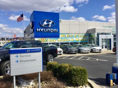 Mike Camlin Hyundai of Greensburg Image 6