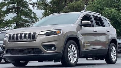 Jeep Cherokee 2019 for Sale in Tuscaloosa, AL